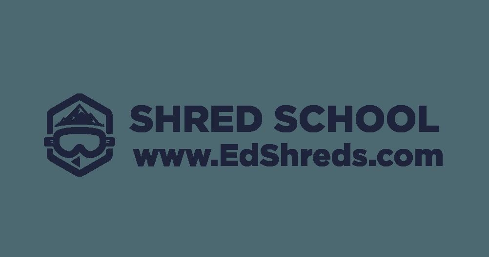 shredschool